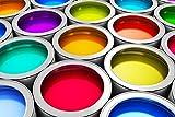 Betonfarbe Bodenfarbe Bodenbeschichtung für Garage