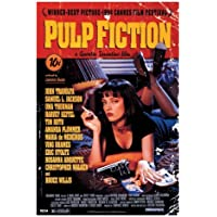 Maxi Póster de Pulp Fiction, 61 cm x 91,5 cm