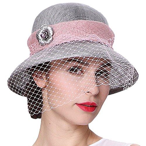 - Kostüme Derby Hüte