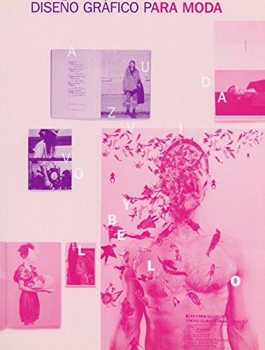 Diseño gráfico para moda (Joyeria Y Moda) por Jay Hess