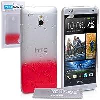 HTC One Mini Raindrop