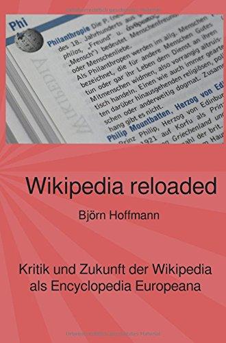Preisvergleich Produktbild Wikipedia reloaded