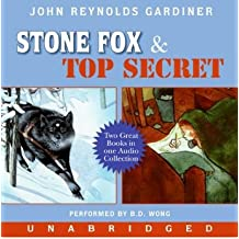 Stone Fox & Top Secret (CD-Audio) - Common
