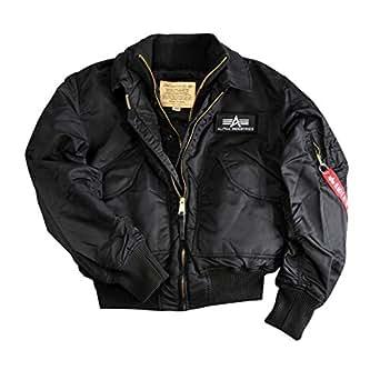 Alpha industries x-force Noir Noir