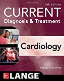 #10: Current Diagnosis and Treatment Cardiology, Fifth Edition (Cardiolgy)