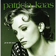Patricia Kaas - je te dis vous - Songbook