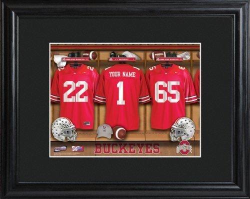 college-with-wood-frame-ohio-state-buckeyes-football-locker-room-print