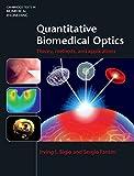 Image de Quantitative Biomedical Optics: Theory, Methods, and Applications (Cambridge Texts in Biom