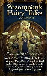 Steampunk Fairy Tales 2: Volume 2