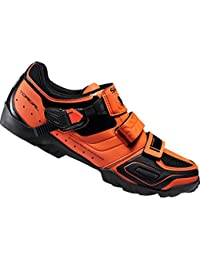 Shimano SH-M089O - Chaussures - orange 2016 chaussures vtt shimano