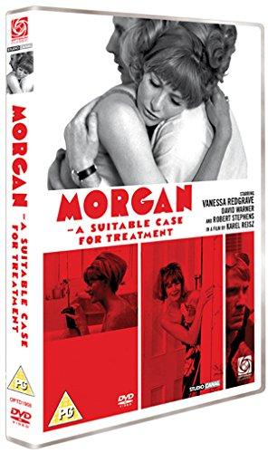 Morgan, A Suitable Case For Treatment [UK Import]