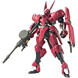 Orufenzu Gurimugerude 1/100 scale color-coded pre-plastic model of the Mobile Suit Gundam Blood and iron