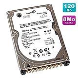Festplatte Laptop 120 GB IDE 2.5