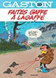 Faites gaffe à Lagaffe
