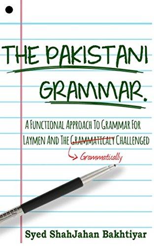 Grammatically Correct Pdf