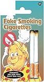Fake Zigarette 2 Stück Kippe Scherzartikel