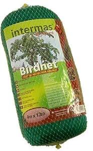 Elixir 4Mt X 12Mt Vogelschutznetz, große Größe