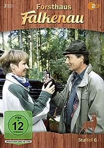 Forsthaus Falkenau - Staffel 6 [3 DVDs]