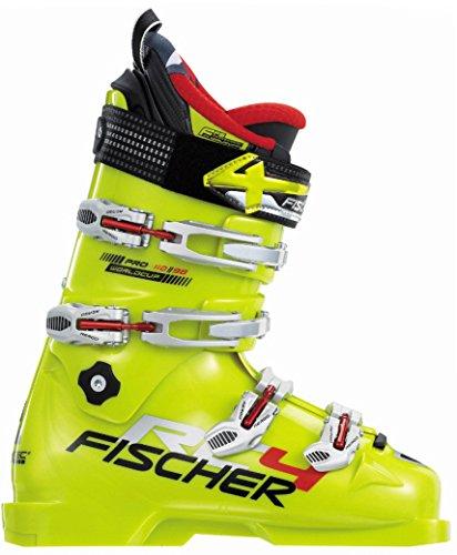 Fischer RC4 120 Worldcup Pro 98/110 27,5 Herren Skischuhe Skistiefel