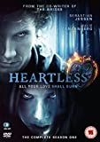 Heartless [DVD] by Sebastian Jessen