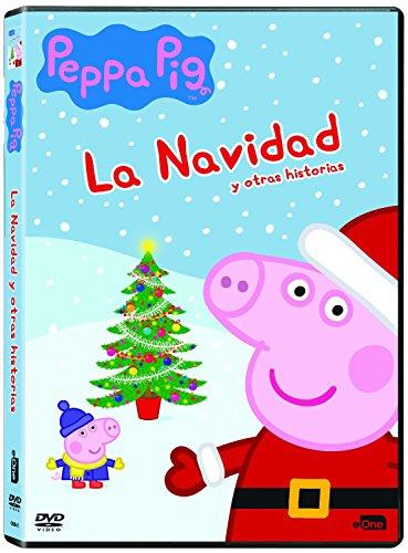 Peppa Pig: La Navidad Y Otras Historias [DVD]