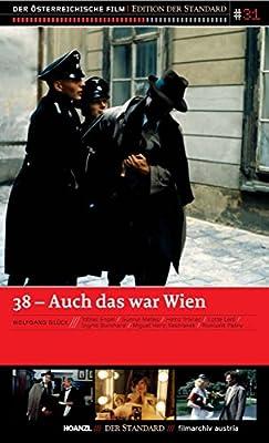 38 - Auch das war Wien / Edition Der Standard