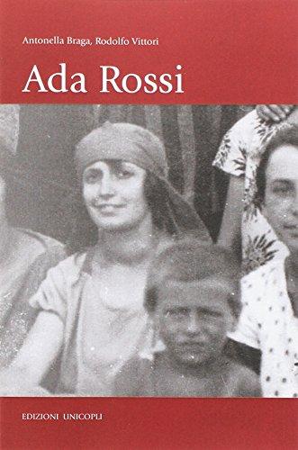 Ada Rossi (Novecentodonne) por Antonella Braga