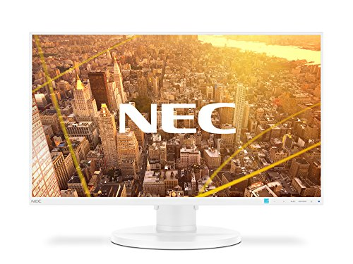 NEC MultiSync E271N LED Display 68