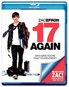 17 Again [Blu-ray] [2009] [US Import]