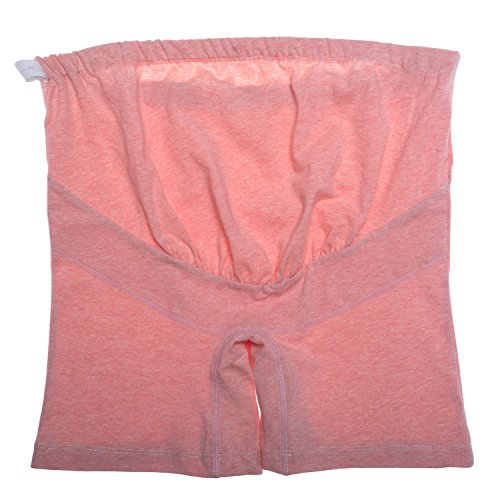 Intimate Portal Femme Boxer de Grossesse Anti-friction (Pack de 2) Rose/Violet 2-Lot