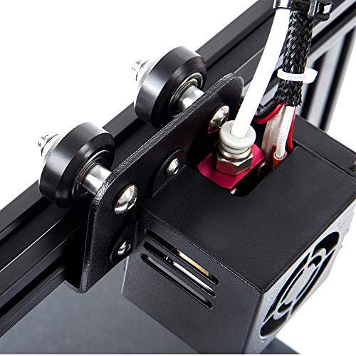 Offizielle Creality 3D Drucker CR-20 Vollmetall Integriertes Design mit Weiterdruck nach dem Ausschalten - 8