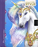 Animal Style - Journal intime Licorne