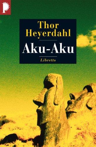 Aku-Aku : Le Secret de l'île de Pâques