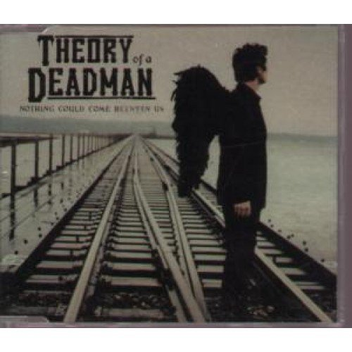 Nothing Could Come Between Us (rr20359) CD European Roadrunner 2003 by Theory Of A Deadman