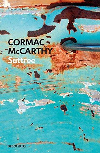 Suttree (CONTEMPORANEA) por Cormac McCarthy