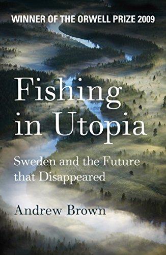 Fishing in Utopia Cover Image