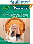 Guide Vert Week-end Marrakech Essaouira