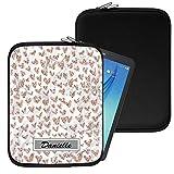 Best GENERIC Waterproof iPhone 4 Cases - Personalised Marble Neoprene Tablet Sleeve Bag Case -(04) Review