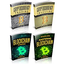 Cryptocurrencies and Blockchain Technology: Blockchain book, Cryptocurrency investing, Cryptocurrency trading, Cryptocurrency how to guide (Novice to Expert ... on Portfolio Management) (English Edition)