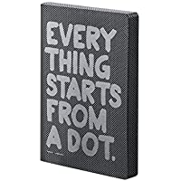 Cuaderno Nuuna L Everything Starts From a Dot
