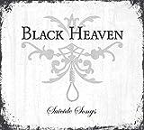 Anklicken zum Vergrößeren: Black Heaven - Suicide Songs (Audio CD)