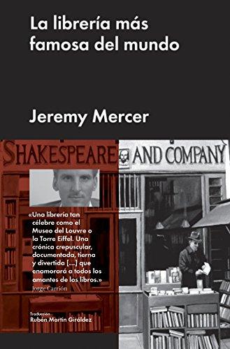 La librería más famosa del mundo (Ensayo general) eBook: Jeremy ...