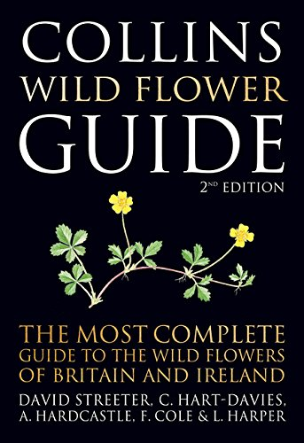 Collins Wild Flower Guide
