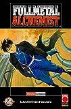 Fullmetal Alchemist Seconda Ristampa 23