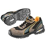 Puma Safety Sapato Saturn Low S1P 39(640990)