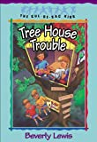 Tree House Trouble (Cul-de-sac Kids Book #16)