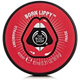 The Body Shop Strawberry Lip Balm 10ml