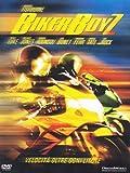 Biker Boyz by Tyson Beckford