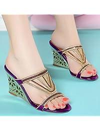 Amazon Y Zapatos Ortopedicas Chanclas esSandalias 5LR3A4qj