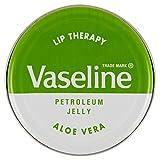 12 x Vaseline Lip Therapy Aloe Vera